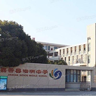浙江省嘉善县义务教育学校案例展示
